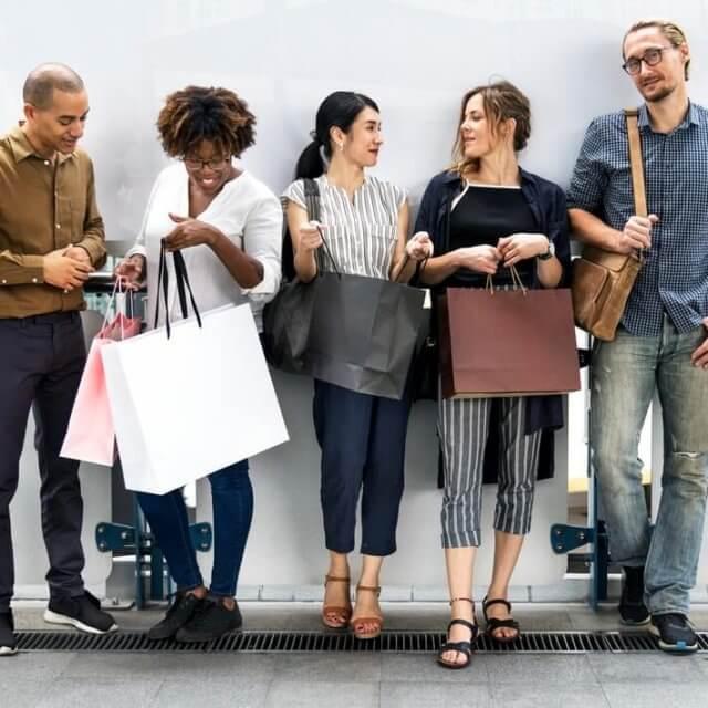 beurs bezoeken klanten ontmoeten