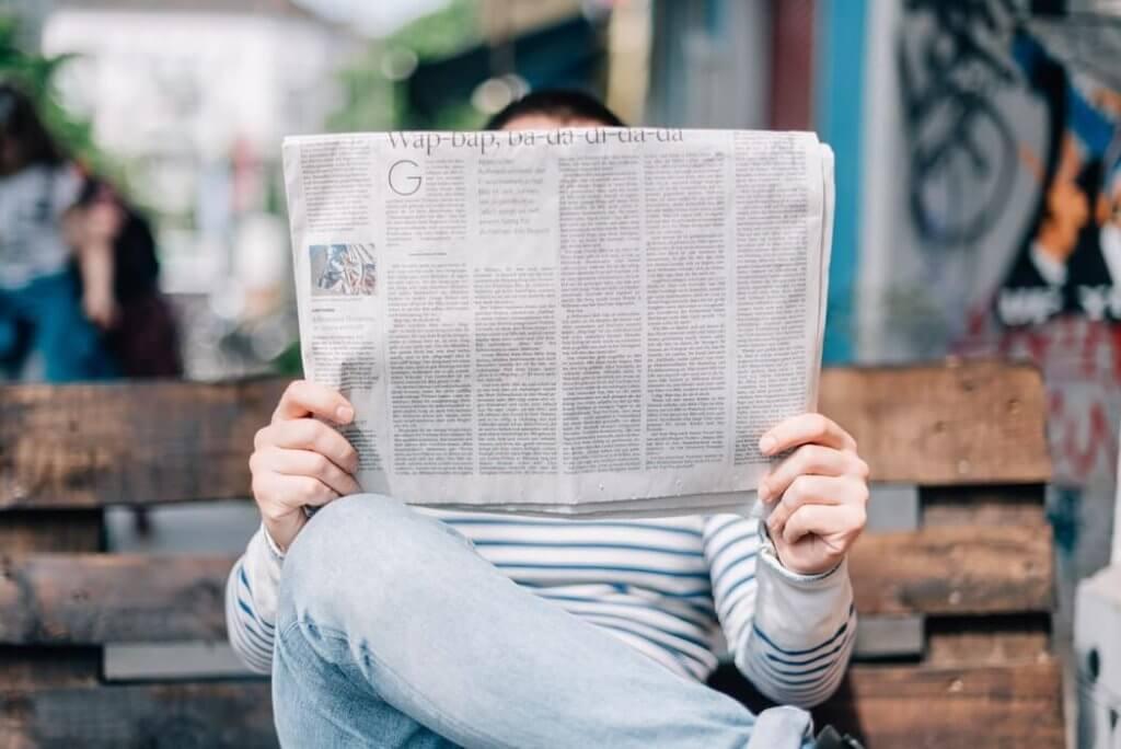 publicaties in vakbladen en kranten acquisitie relatiebeheer netvliesmanagement