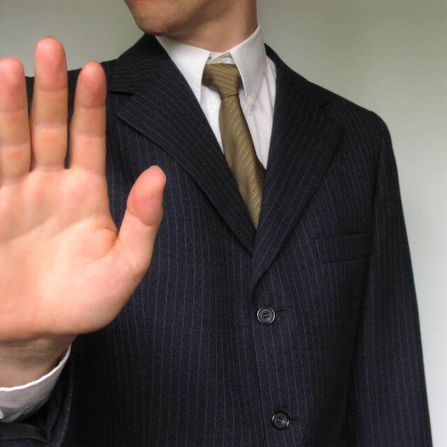 stop met stopwoorden verbale communicatie overtuigingskracht