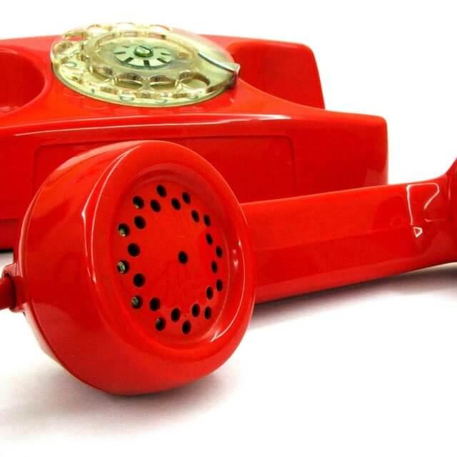 telefoonetiquette klantgericht professioneel telefoongebruik acquisitie