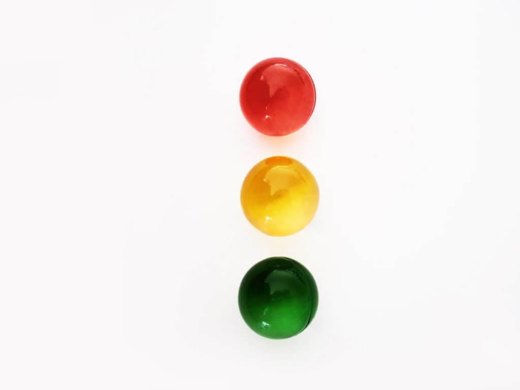 communicatiesignalen rood oranje groen klantgericht verkoopgesprek