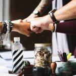 effectief netwerken tips netwerkbijeenkomst acquisitie relatiebeheer