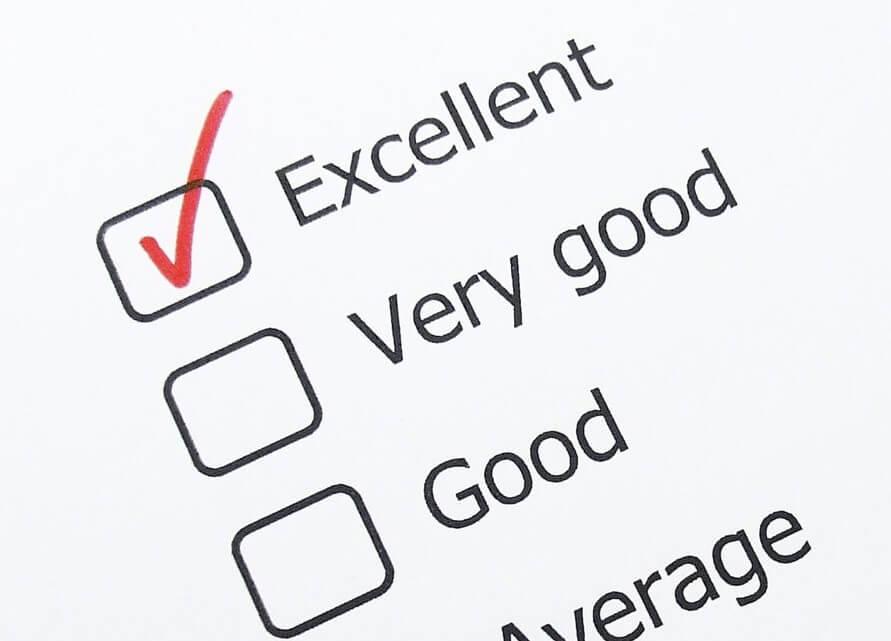 referenties blije klanten succesvol worden