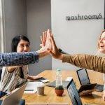 effectief vergaderen verkoopvergadering salesmeeting