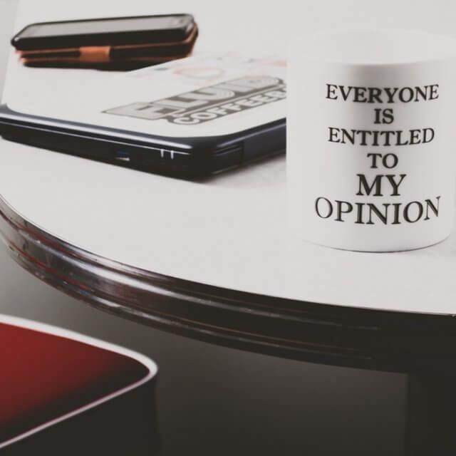 weg met de klanttevredenheidsenquete mening klanten geven