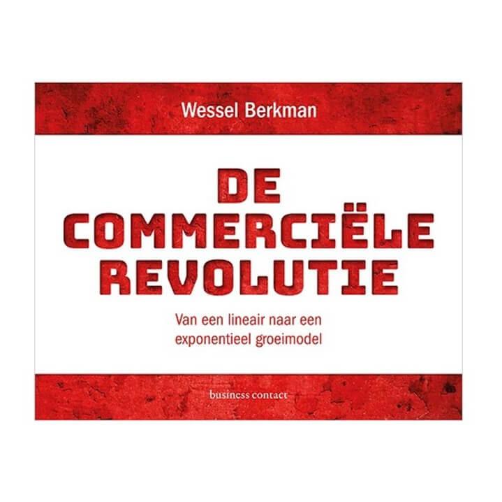 de commerciele revolutie recensie