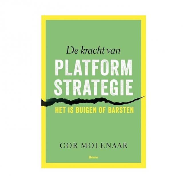 de kracht van platformstrategie boekrecensie