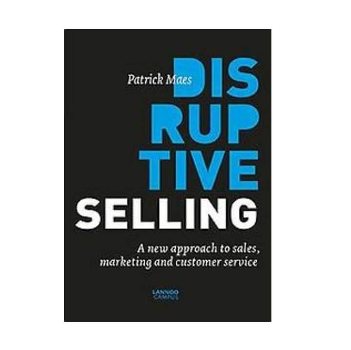 disruptive selling boekrecensie