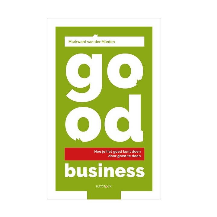 good business boekrecensie