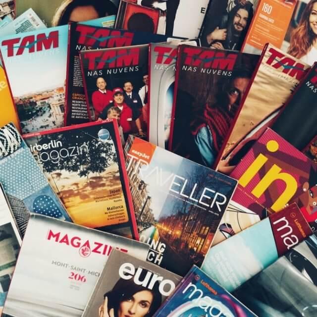 mediamoment magazine De Zaak verleidelijke vragen klantgerichtheid verkopen