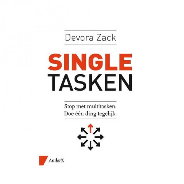 single tasken boekrecensie