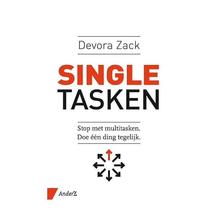 single tasken boekrecensie