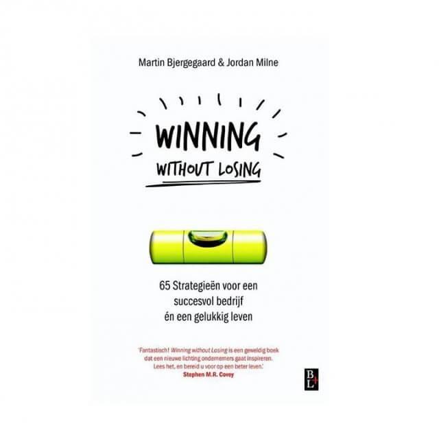 winning without losing boekrecensie