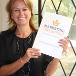 MarketingTroonrede 2019 september Danielle de Jonge