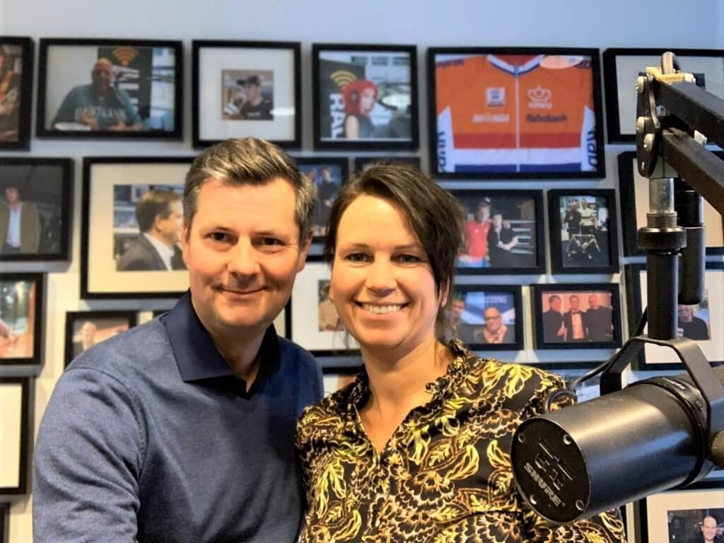 Impact Radio interview november2019