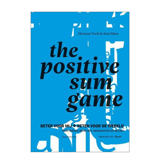 the positive sum game recensie review