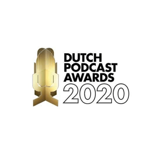 Dutch Podcast Awards 2020 De Klantenpodcast