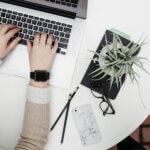 Online werken digitale klantgerichtheid onderscheidende indruk