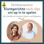 Dé Klantenpodcast - klantgerichte techontwikkelingen
